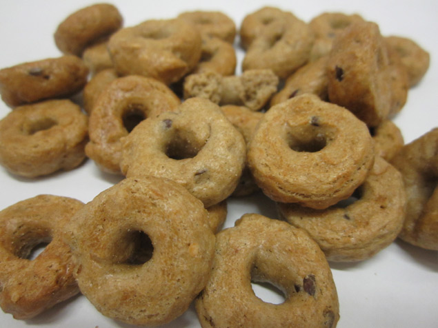 anellini ai cereali